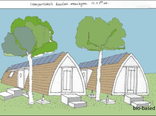 Plannen voor nieuwbouw Schuytgraaf, Arnhem